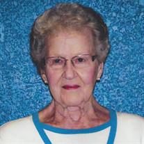 Edith Estilie Sutton