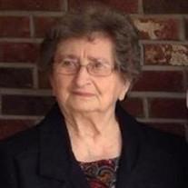 Phyllis E Thompson