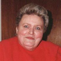 Betty Kelly