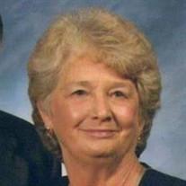 Carolyn Beatty Starnes