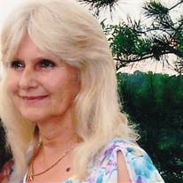 Linda  Colley Napoli