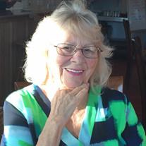 Patricia Ann Linville