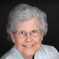 Geraldine Elizabeth  Berg