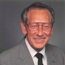 Charles S. Harbach
