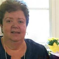 Ms.  Connie Sue Robinson Martin