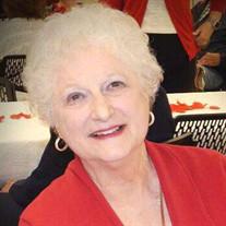Ruth McDougal Welch