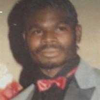 Mr. Leroy Walker