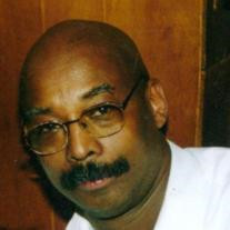 Vincent E. Johnson