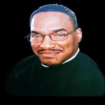 Mr. Jerome Anthony Bonten