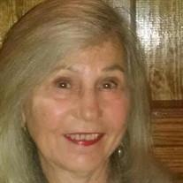 Mrs. Christine Marie Grovenstein