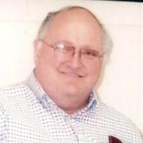 Gerald R. Ginter