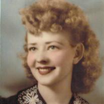 Marjorie (Marge) Ellen Brown
