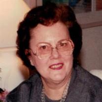 Marion Rae Ott
