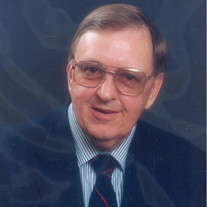 Lowell D. French