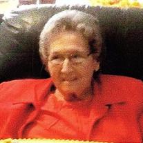 Ruth Nichols Dean