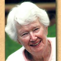Katherine Geer