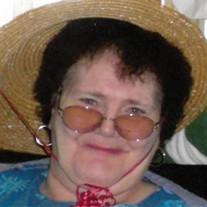 Lovie Joyce McCord