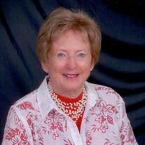 Shirley Lou Hansen