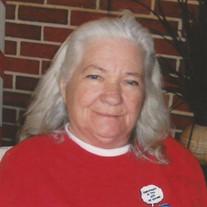Mrs.  Nellie B Green