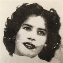 Leonora P. Martinez
