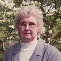 Pauline  Clara  Horton