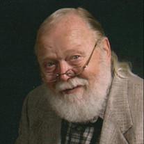 """Dennis C. """"Sam""""  Samuel"""