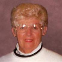 Shirley E. Wootton