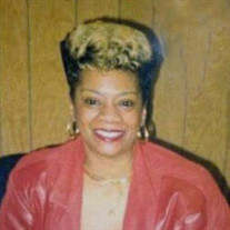 "Ms. Loretta ""Wiley"" Patterson"