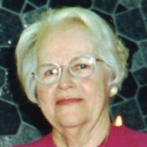 Mrs. Margaret Rose (Ryan) Greco