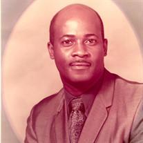 Johnny J. Hawkins