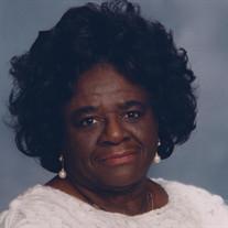 Clara Stephens-Yearby