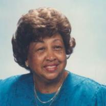 Dorothy Marchbanks