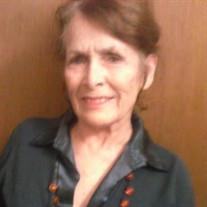 """Eula """"Ann"""" Davidson"""