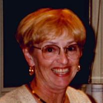 Frances Curtis Howe