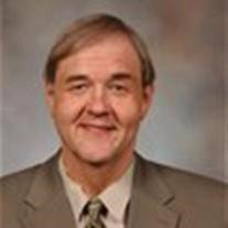Dr. Douglas Wayne Wohlfahrt