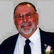 Rev. Lloyd J. Foster Sr.