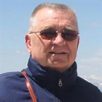 "Arthur ""Alan"" Zimmerman"