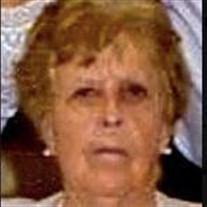 Norma Lee Kendrick