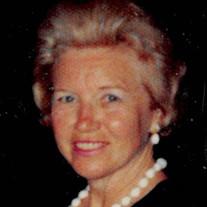Thelma M. Tiffany