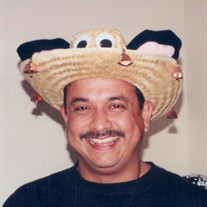 Mark S. Rodriguez