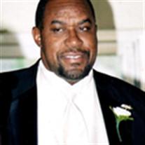Joseph Martin Stevenson