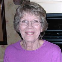 Carol Ann Livingston