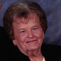 Lucy D.  Hogge