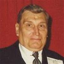George  Harold WILSON