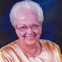 """Marjorie  Faye """"Margie"""" Fossa"""