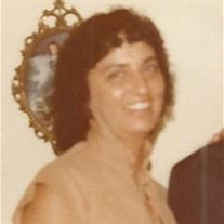 Joyce Anne Stewart