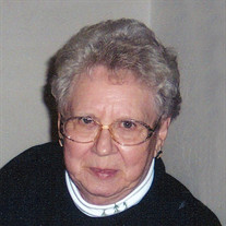 Nancy H. Johnson