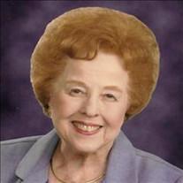 Joanne Ruth (Nettleton) Neal