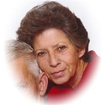 Sandra Elledge Hendrix