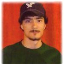 Trenton David Rumbaugh, 24, Collinwood, TN